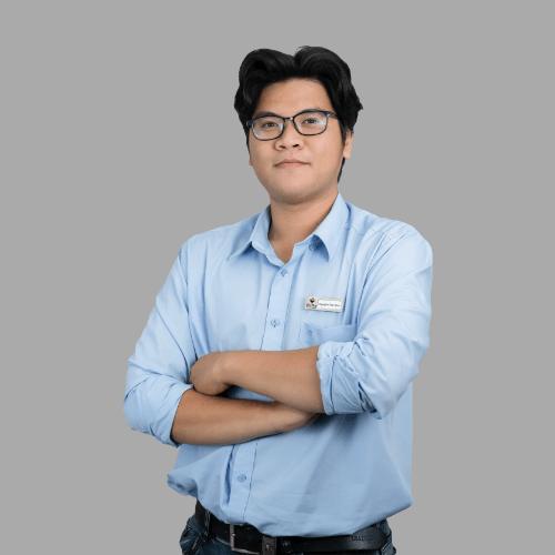 Huy Nguyễn - NetworkPro.vn - Thiết bị mạng chính hãng