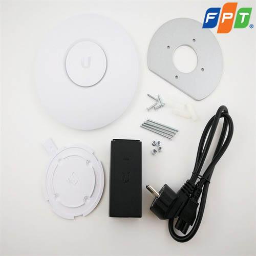 Thiết bị thu phát sóng wifi Unifi AP AC HD - NetworkPro