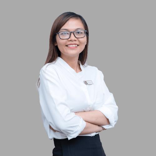 Thanh Thanh - NetworkPro.vn - Thiết bị mạng chính hãng