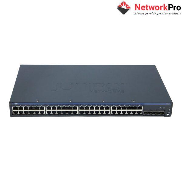 JUNIPER EX2200-48T-4G-3