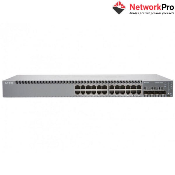 Juniper EX2300-24T | Switch Juniper EX2300 24 ports - NetworkPro