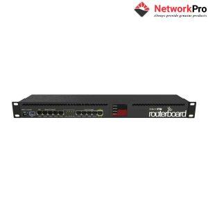 Thiết bị định tuyến Mikrotik RB2011UiAS-RM - NetworkPro
