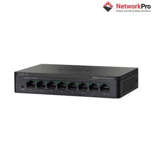 Thiết bị chuyển mạch Switch Cisco SG95-8 Port