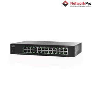 Thiết bị chuyển mạch Switch Cisco SG95-24 Port