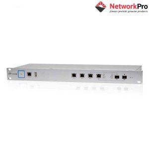 Unifi Security Gateway Pro (USG-PRO-4). Chịu Tải 1000 User -