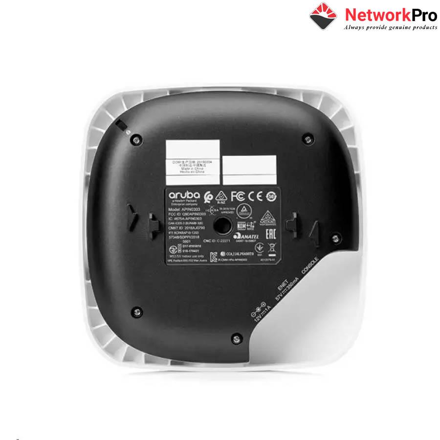 Instant On AP11 hỗ trợ công nghệ Smart Mesh, 802.11ac Wave 2, 2X2:2 MU-MIMO