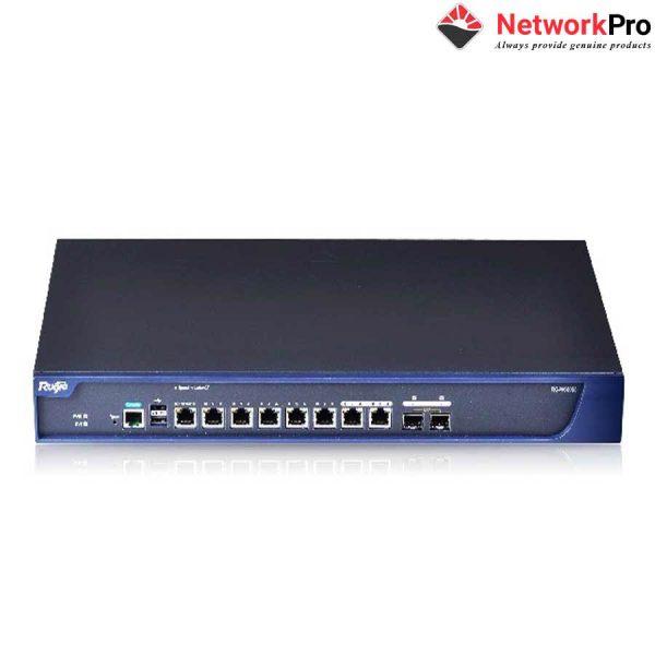 Wireless Access Controller RUIJIE RG-WS6008 - NetworkPro.vn