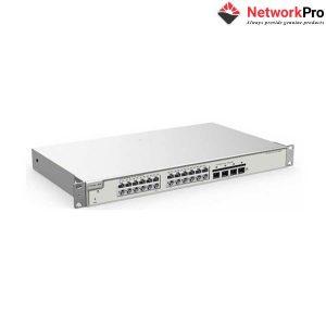 Switch Ruijie Reyee RG-NBS5100-24GT4SFP - NetworkPro.vn