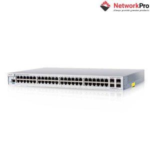 Thiết bị mạng Switch Ruijie XS-S1960-48GT4SFP-H chính hã