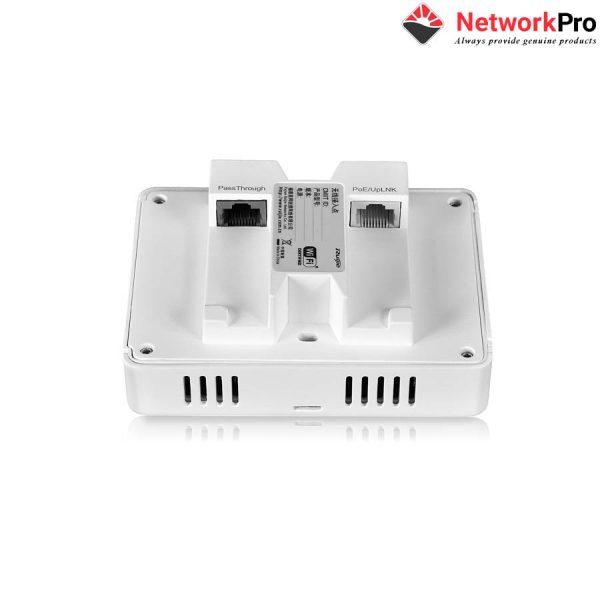 Thiết bị phát sóng wifi gắn tường RUIJIE RG-AP130-L