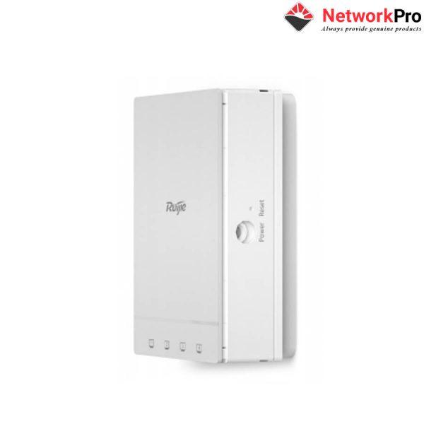 Thiết bị phát wifi gắn tường Ruijie RG-AP180 - NetworkPro.vn