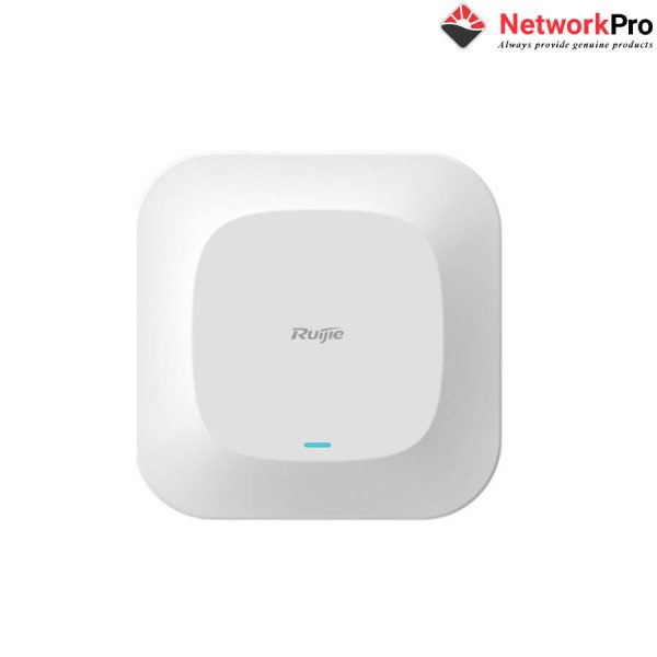 Bộ phát sóng Wifi ốp trần Ruijie RG-AP210-L - NetworkPro