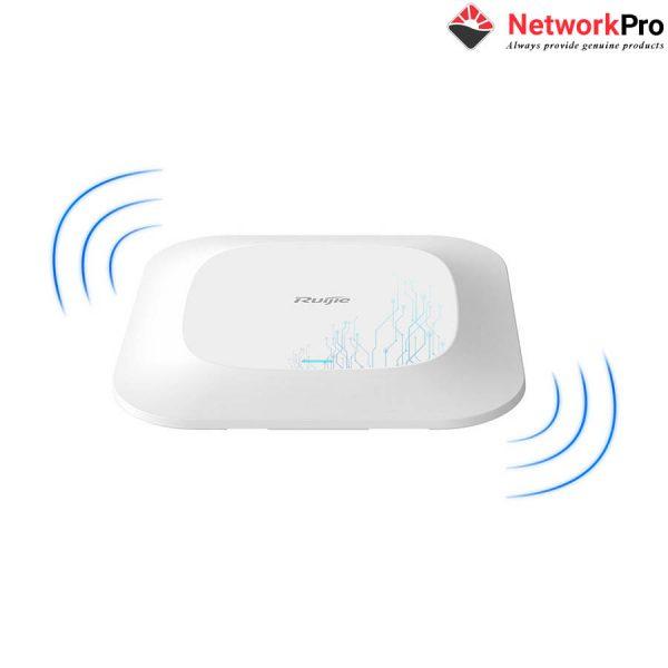 Thiết bị phát wifi Ruijie RG-AP210-L. Tốc độ 300 Mbps