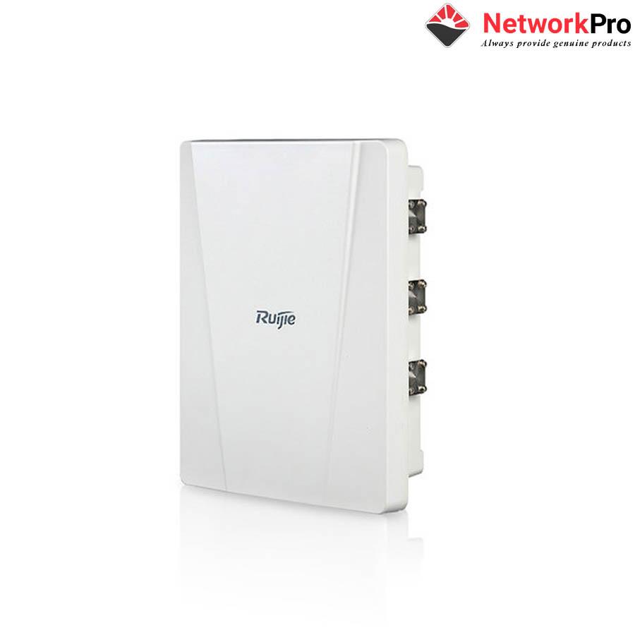Bộ phát wifi ngoài trời Ruijie RG-AP630(CD) 1167Mbps