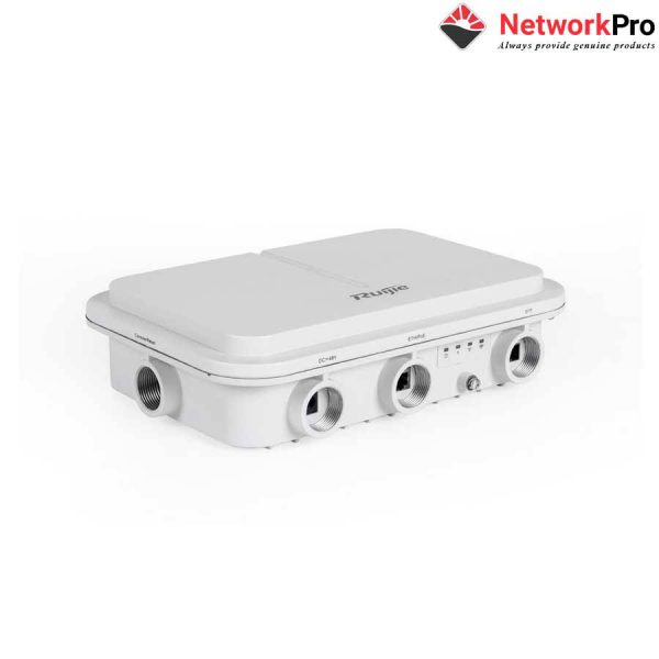Bộ phát sóng Wifi ngoài trời Ruijie RG-AP680 (CD) - NetworkPro.vn