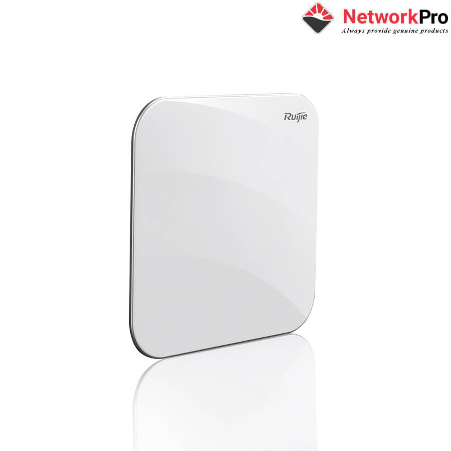 Bộ Phát Wifi 3 Băng Tần Ruijie RG-AP730-L Tốc Độ 2130Mbps