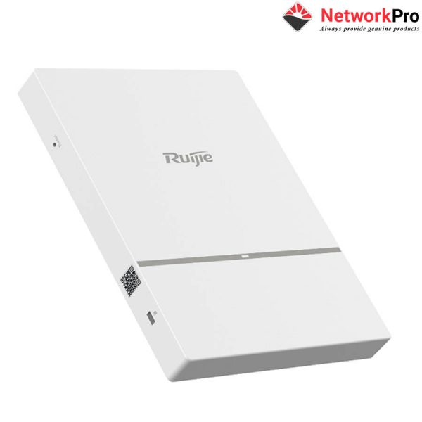 RG-AP820-L(V2) Wireless Access Point - NetworkPro.vn