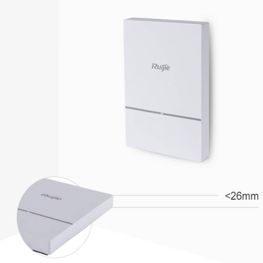 Bán bộ phát Wifi treo trần RUIJIE REYEE RG-AP820-L (V2)