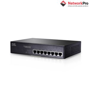 Thiết bị chuyển mạch Switch Ruijie RG-S1808G 16Gb
