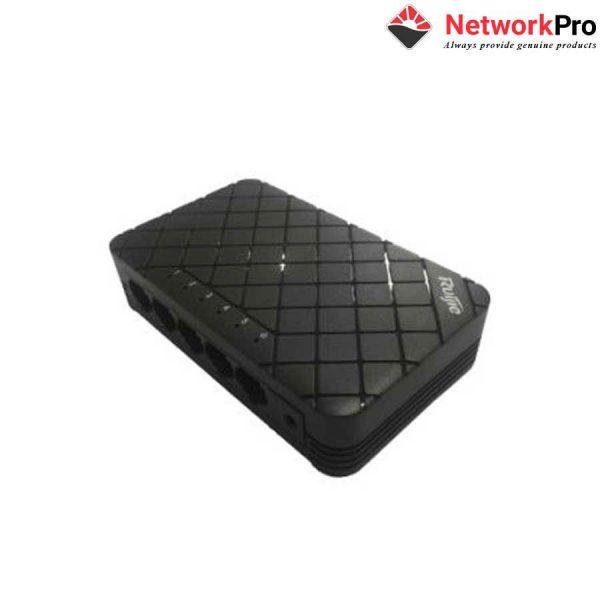 Thiết bị chuyển mạch Switch RUIJIE RG-ES05G 5-port Gigab