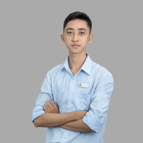 Huỳnh Sơn - NetworkPro.vn - Thiết bị mạng chính hãng