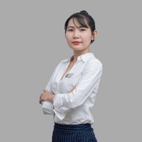 Thúy Loan - NetworkPro.vn - Thiết bị mạng chính hãng