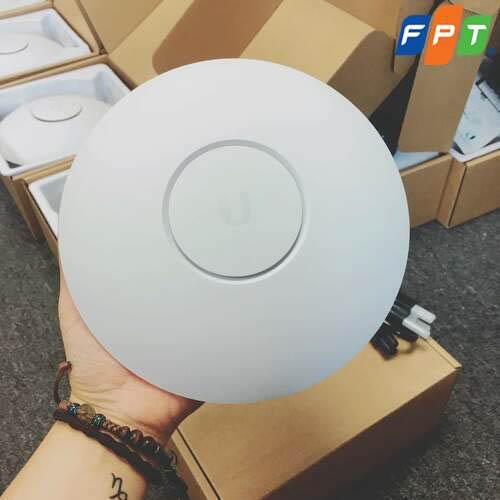 Thiết bị phát wifi Access Point Unifi chính hãng