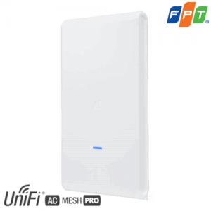 Thiết bị thu phát sóng wifi Unifi AP AC Mesh Pro - NetworkPro