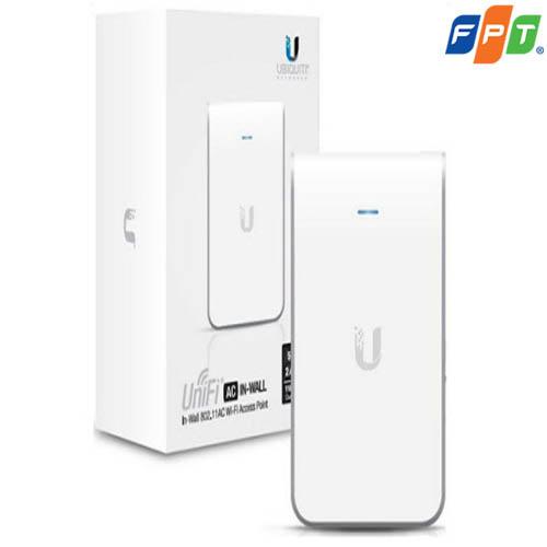 Thiết bị phát sóng wifi Unifi AP AC In-wall