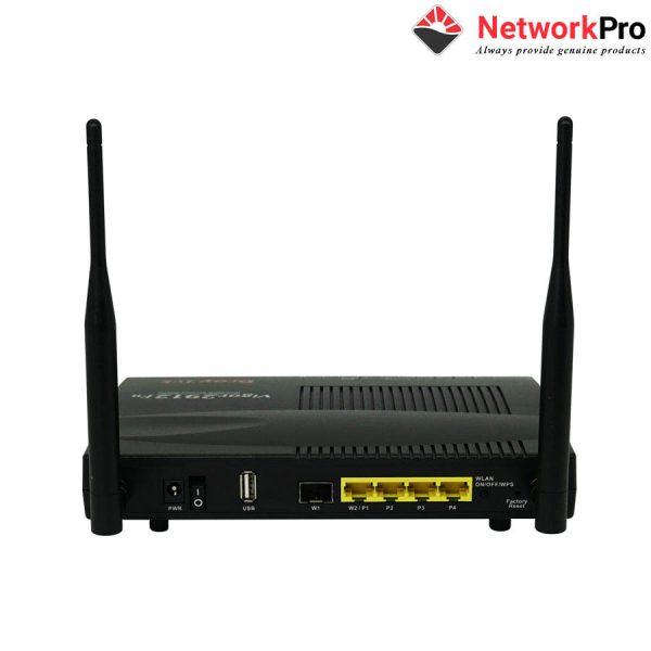 Thiết bị cân bằng tải router draytek vigor2912fn
