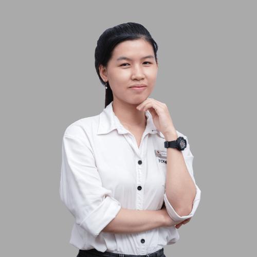 Huỳnh Như - NetworkPro.vn - Thiết bị mạng chính hãng