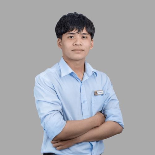 Thanh Toàn - NetworkPro.vn - Thiết bị mạng chính hãng