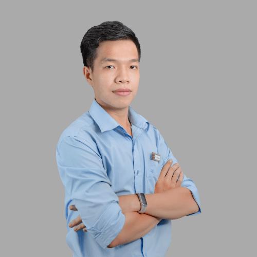 Dũng Trần - NetworkPro.vn - Thiết bị mạng chính hãng