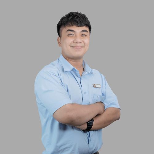 Trọng Nhân - NetworkPro.vn - Thiết bị mạng chính hãng