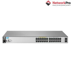 J9773A Switch Aruba 2530 24 Port 1G PoE NetworkPro.vn