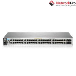 Aruba 2530 48 PoE+ Switch (J9778A) NetworkPro.vn