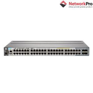 Thiết bị mạng Aruba 2920-48G-POE+ 740W Switch (J9836A) Net