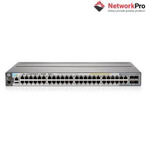 Aruba 2920 48G POE+ Switch (J9729A) NetworkPro.vn