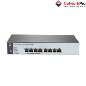 HPE-1820-8G-PoE+ (65W)-Switch-0