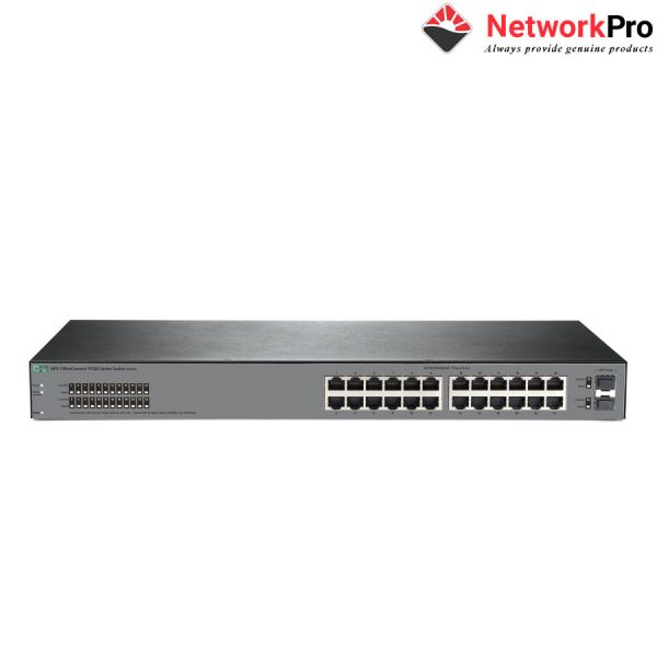 Switch HP OfficeConnect 1920S 24G 24-Port + 2SFP (JL381A) Networ