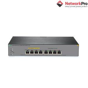 HPE-1920S-8G-PPoE+ 65W-Switch-0