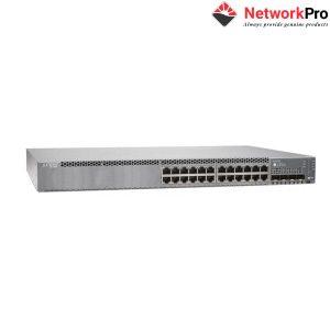 Switch Juniper EX2300-24T - Phân Phối Juniper Chính Hãng -