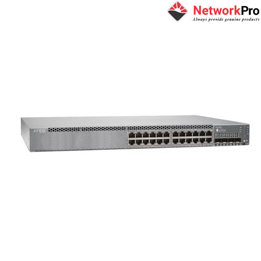 Juniper EX2300-24T | Switch Juniper EX2300 24 ports