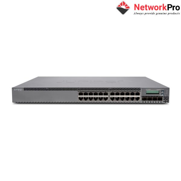 EX3300-24T-DC Juniper Networks NetworkPro.vn