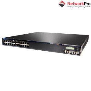 Juniper EX4200-24T-DC 24-port 10/100/1000BaseT - NetworkPro.vn