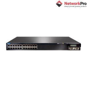 Juniper EX4200-24T-TAA 24-port 1000BaseX SFP - NetworkPro.vn