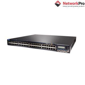 Juniper EX4200-48T-DC | Switch Juniper EX4200 24 ports - Network