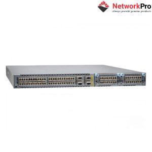 Juniper EX4600-40F-AFI 24 SFP+/SFP ports, 4 QSFP+ NetworkPro.vn