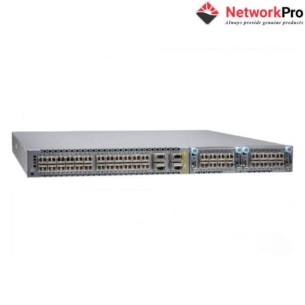 EX4600-40F-AFO Switch Juniper EX4600 24 SFP+/SFP Ports