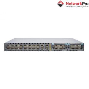 EX4600-40F-DC-AFO Switch Juniper 24 SFP+/SFP Ports